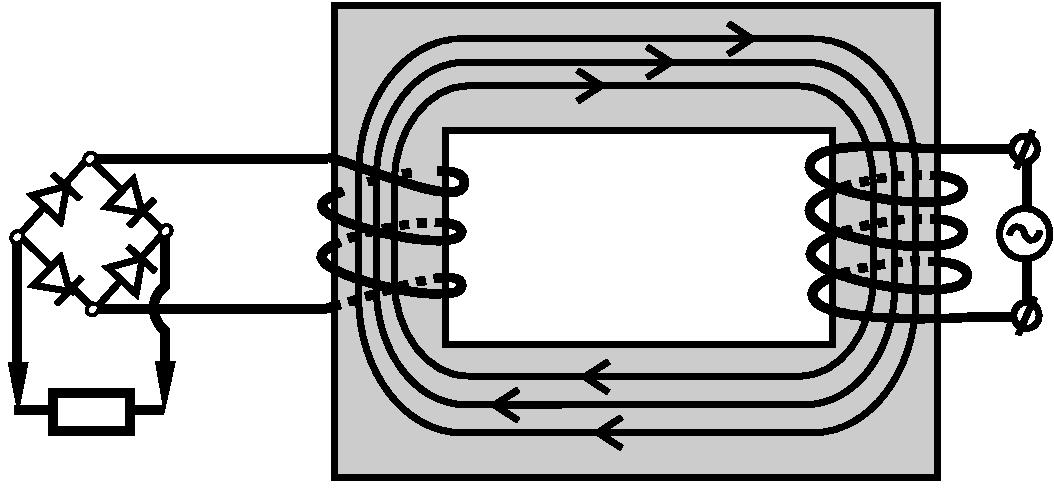 Электрическая схема токарный станок 1к62.  Электрическая схема блока питания на 5а.
